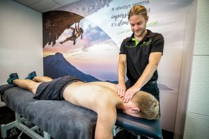 Neck Pain Physio