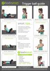 Bodysmart Trigger ball guide image