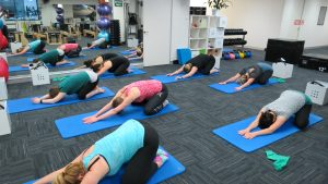 Bodysmart Mat Pilates