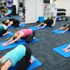 Bodysmart Mat Pilates_Physio