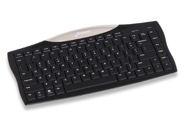 Best Ergonomic Product_Evoluent Compact Keyboard Wireless