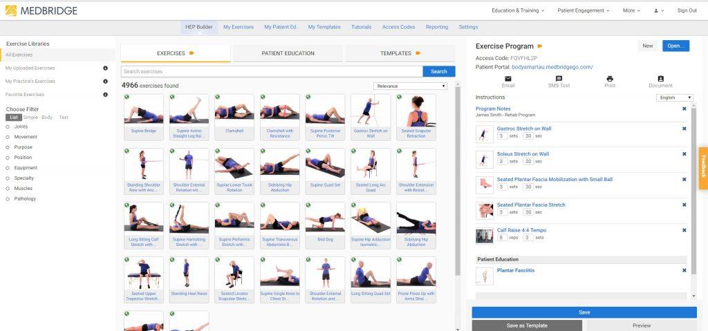 Medbride Software_Bodysmart