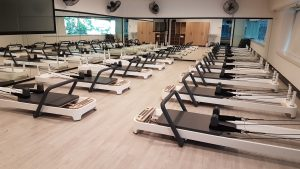 Group Reformer Pilates Perth CBD