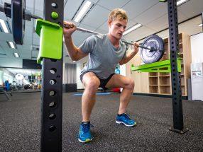 Strength Class Perth