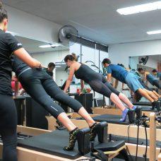 Bodysmart Reformer Pilates Group