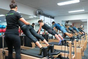 Bodysmart Reformer Pilates Group