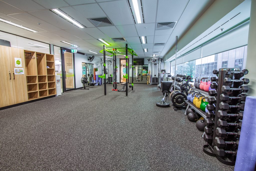 Functional Strength Perth