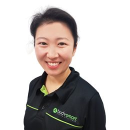 Le Wang_Bodysmart_Physiotherapist