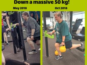Functional Training_Chris Tesky_50kg down