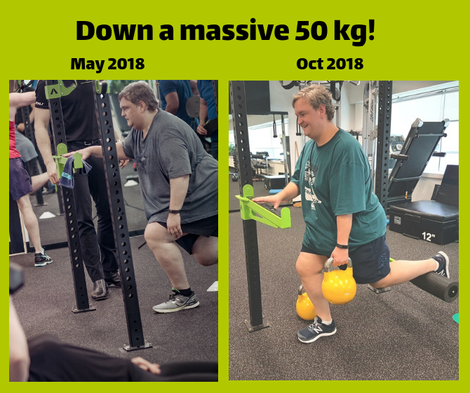 Functional Training_Chris Tesky_50kg down
